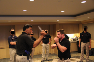 Edged Weapons 2014